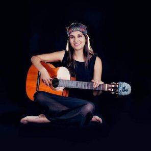 Camila Salas nos cuenta la raíz de su alma