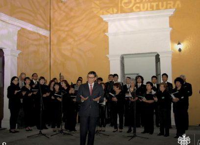 La «Casa de la Cultura», nuevo espacio dedicado a las artes inauguró la MPA