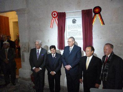 Incorporan Casa Wagner al Centro Cultural de la UNSA