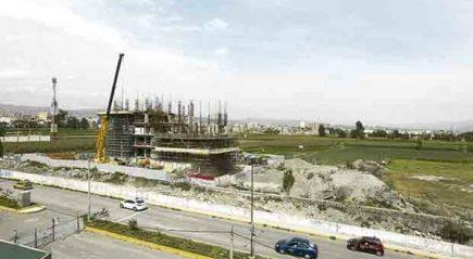 En Arequipa se tramitan 340 denuncias relacionadas a delitos ambientales