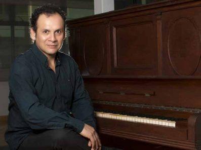 Juan José Chuquisengo tras estreno de obra musical «Guerrero andino» en Arequipa (video)