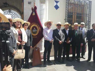 Ministerio de Cultura será quien decida sobre traslado de la momia Juanita
