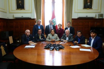Perú 2019: ¿Callejón sin salida?