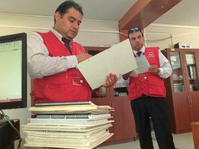 Más de 100 funcionarios en Arequipa fueron inhabilitados para laborar en sector público