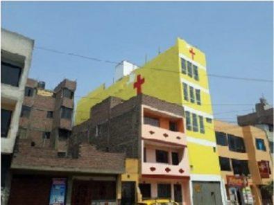 Inauguran nuevo local del policlínico Espíritu Santo en Lima
