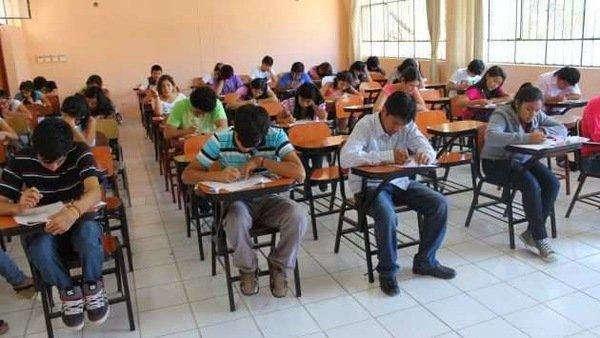 Unsa Preguntas Mas Dificiles En Examen De Admision Ante Incremento De Postulantes El Buho