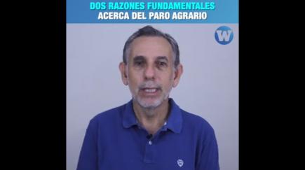 Dos razones fundamentales para entender el Paro Agrario, por Pedro Francke