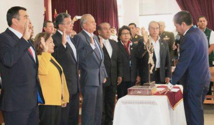 En Arequipa más de la tercera parte de funcionarios de confianza no cumple el perfil
