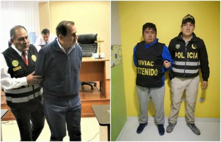Exjuez Gino Valdivia libró de acusación al líder de Los Magos del Misti