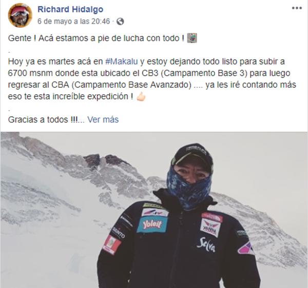 Richard Hidalgo
