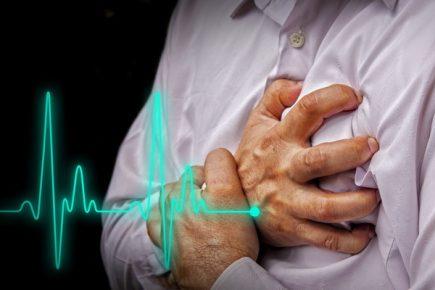 Cómo reconocer y prevenir un infarto al corazón