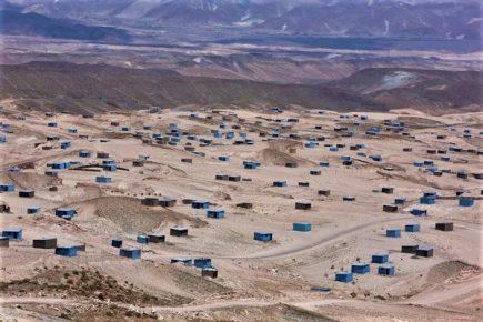 Arequipa: Más de 100 mil personas habitan en predios sin título de propiedad