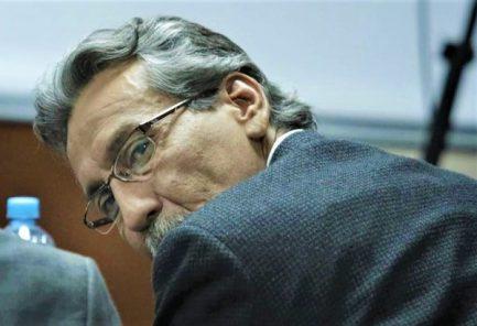 """""""Club de la Construcción"""": Dictan 18 meses de prisión preventiva a José Paredes"""