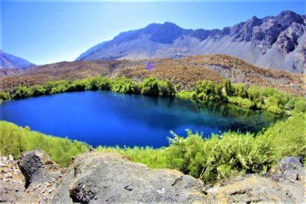 Parlamento Andino declara maravilla natural a laguna Mamacocha