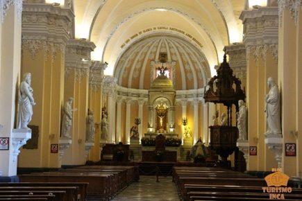 Museo de la Catedral: una colección digna de visitar en  el Día del Museo
