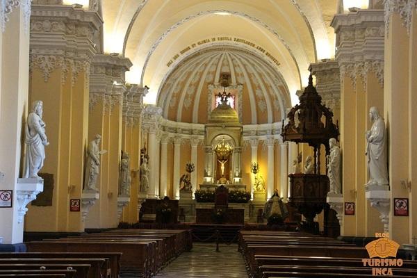 Museo de la Catedral