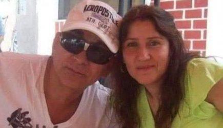La pareja que fue asesinada aparentemente por sus trabajadores