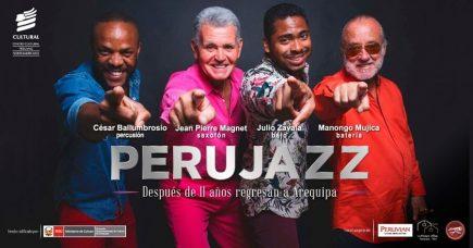 Perujazz en Arequipa
