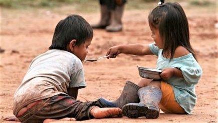 Denuncian alarmantes cifras de pobreza y anemia en la región Arequipa