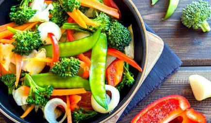 Arequipa: Cerca del 2% de la población de la región es vegetariana