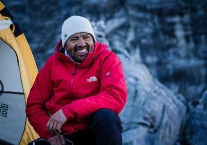Montañista Richard Hidalgo falleció mientras intentaba alcanzar cima en el Himalaya