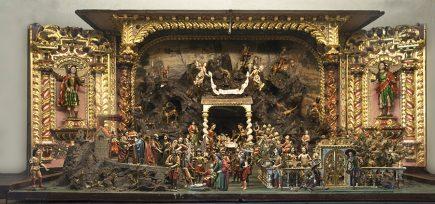 Santa Teresa: 300 años de arte y devoción (FOTOS)