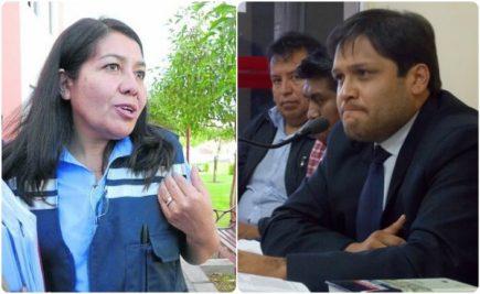 Anulan sentencia y ordenan nuevo juicio contra exfuncionarios de Guillén