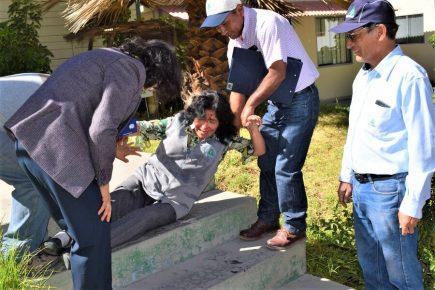 Arequipa: Así se realizó en la ciudad el simulacro nacional de sismo y tsunami