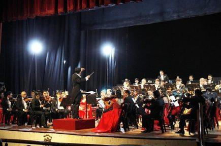 Así celebró la Orquesta Sinfónica de Arequipa sus 80 años de creación (VIDEO)