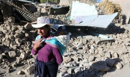 IGP advierte de próximo sismo de gran magnitud en el país ante silencio sísmico