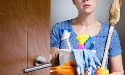 Mujeres: trabajo invisible
