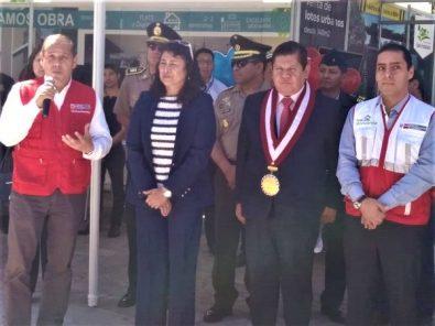 """Feria inmobiliaria """"Cerca de ti"""" ofrece mil 500 viviendas en la región"""