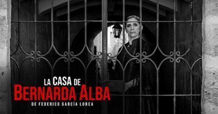 La casa de Bernarda Alba, obra de teatro