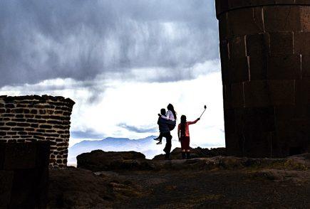 Sillustani: memoria de la piedra o la muerte como refugio