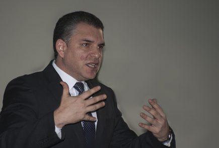 Nuevo pedido de extradición para Alejandro Toledo anuncia fiscal Rafael Vela