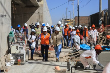 Variante Uchumayo: Gobierno Regional desembolsa 24 millones para terminar tramo II