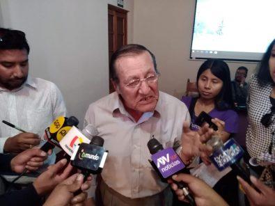 Agricultores denuncian a Sedapar y Cerro Verde por llevarse todo el agua de La Enlozada