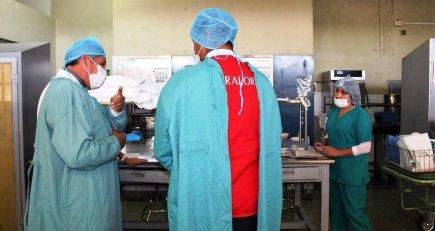 Problemas en hospitales de Arequipa siguen sin atención, según Contraloría