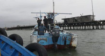De cómo pescadores arequipeños sobrevivieron 33 días en altamar tomando orines
