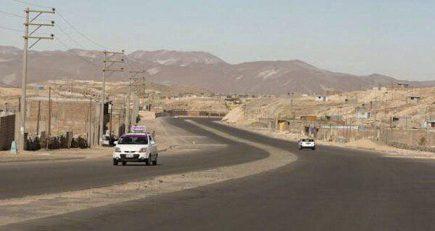 Convocarán licitación para los tramos finales de la vía Arequipa – La Joya