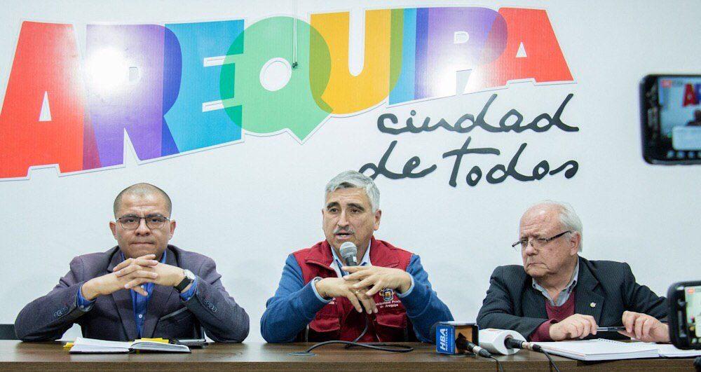 funcionarios municipalidad provincial de arequipa sit paucarpata