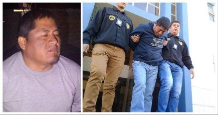 El Monstruo del Cono Norte tenía sentencia por violación desde el 2013 y estaba libre
