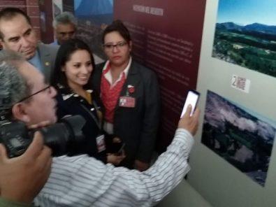 La historia de Arequipa a través de los códigos QR