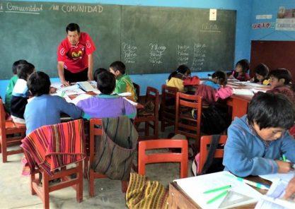 Arequipa: 70% de colegios públicos no tienen acceso a Internet