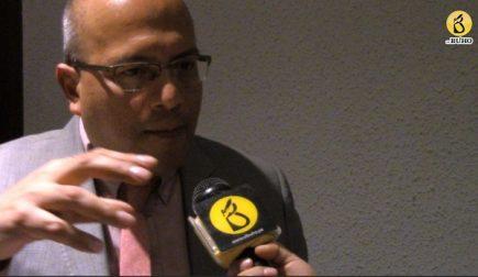 Entrevista: Jairo Rivas sobre la reforma política y la lucha contra la corrupción