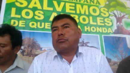Asociación Peregrinos de Chapi de José Palomino se divide por cobros excesivos