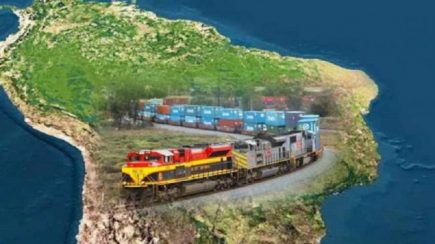Los intereses del Perú en la Región Sur