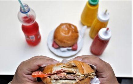 Más de la mitad de la población a nivel nacional está mal nutrida