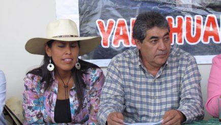 Sentencian e inhabilitan a exalcalde de Yanahuara por direccionar compra