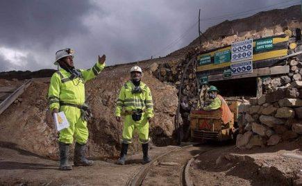 Arequipa: Región lidera formalización de la pequeña y mediana minería